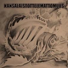 KANSALAISTOTTELEMATTOMUUS / FILTHPACT - Split  EP
