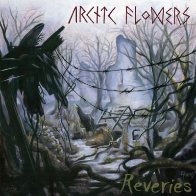 ARCTIC FLOWERS - Reveries  LP